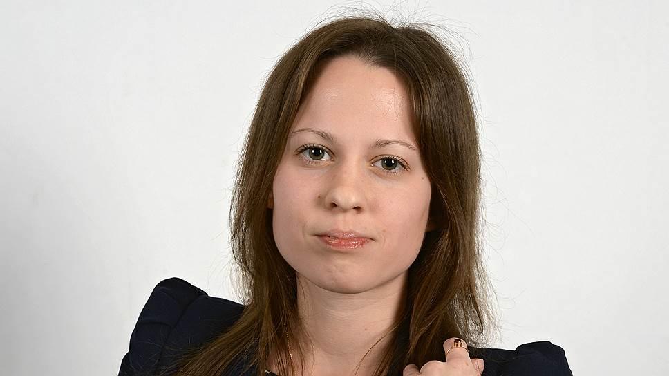 Корреспондент отдела медиа и телекоммуникаций Елизавета Макарова