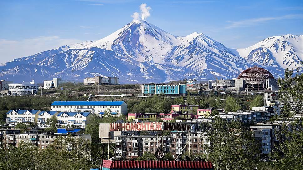 Как камчатская экономика доросла до налогового бунта