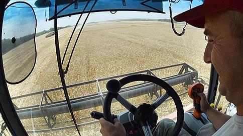 Страховку аграриев защитили от расходов // Рекордный ущерб агробизнесу возместит государство