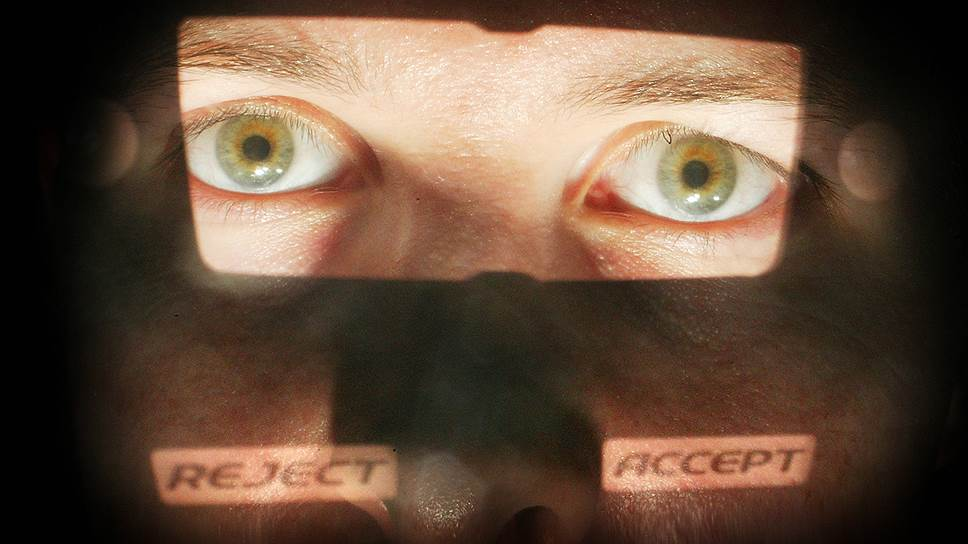 Почему банкам не дается биометрия