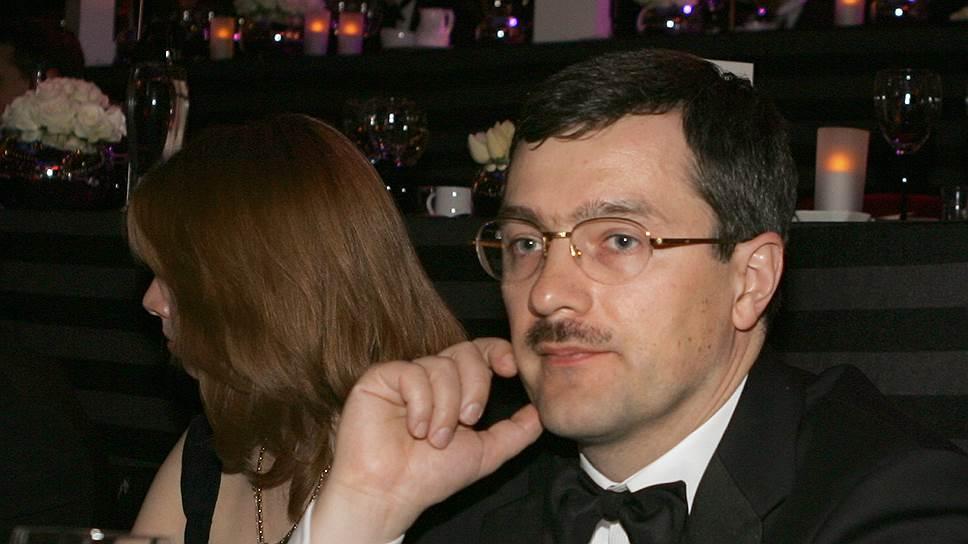 Анатолий Мотылев