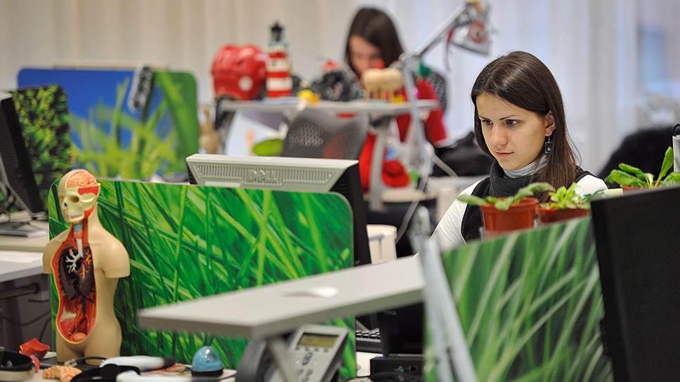 Как сокращался объем раздражающей рекламы в рунете