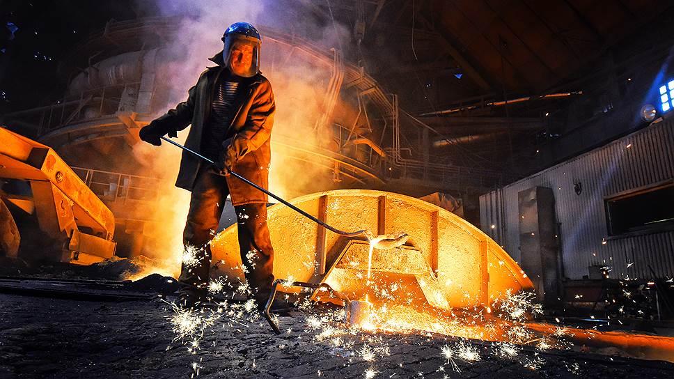 Как российские металлурги пытаются защититься от пошлин на импорт стали в США, ЕС и Турцию