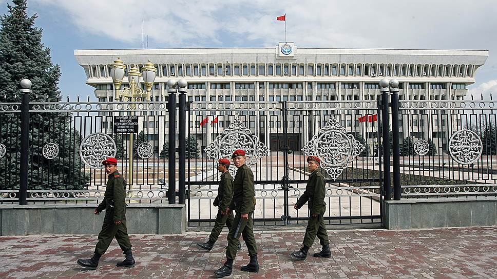 Как в Киргизии прошла «кадровая революция»