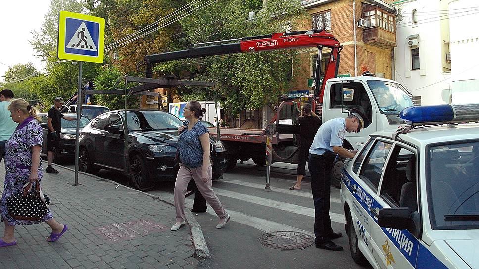 Минтранс объяснил, как организовать бесплатные и платные парковки