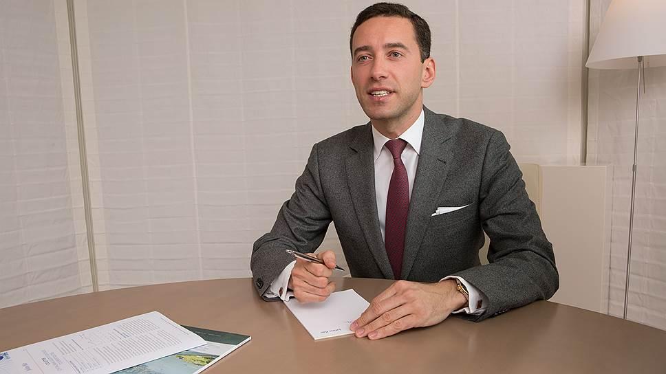 Евгений Смушкович, банк Julius Baer: «Ключевым вопросом является диверсификация нерезидентов»