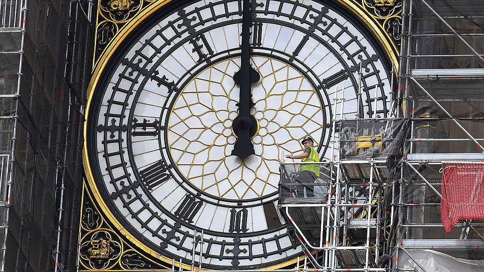 В чем причины стагнации британской производительности