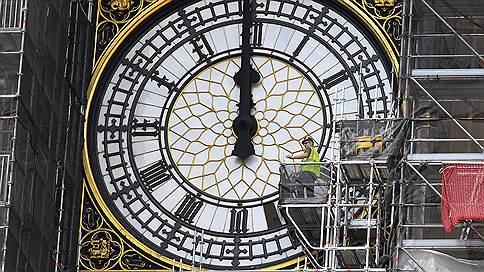 Британскую производительность испортили услуги // В ОЭСР нашли причины ее стагнации