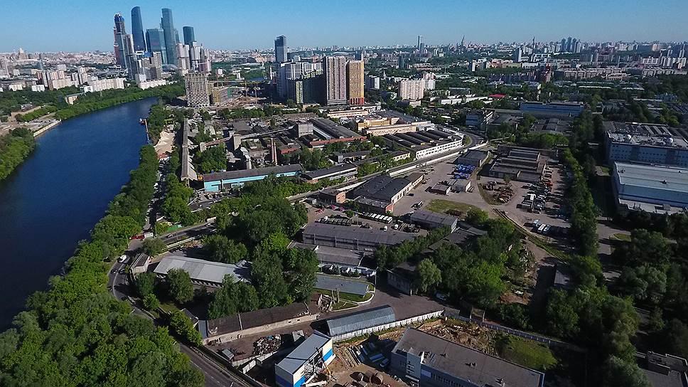 Как планируется развивать московскую площадку ГКНПЦ имени Хруничева