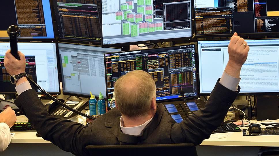 Как инвесторы реагируют на введение санкций
