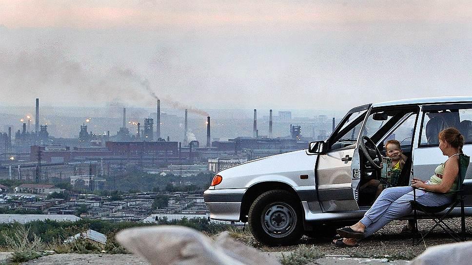 Почему Минфин предлагает с 2020 года сделать экологическую ответственность фискальной