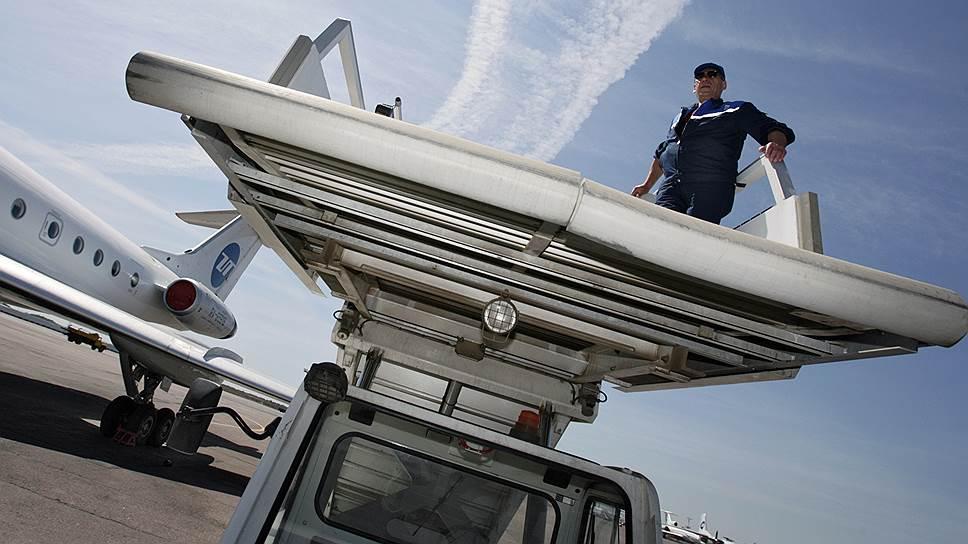 Как падение рубля спровоцировало ажиотажный спрос на авиабилеты