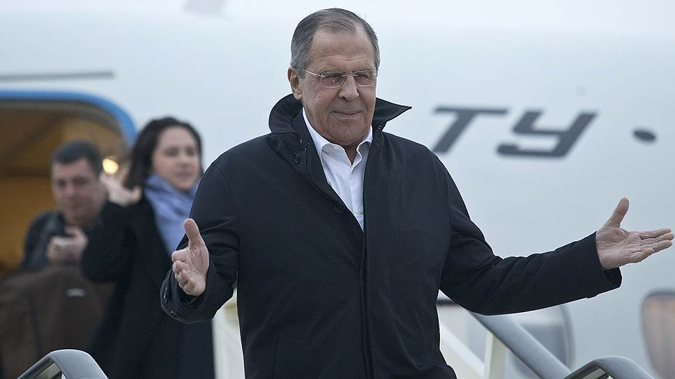 Как Россия и Турция объединяют форматы сирийского урегулирования