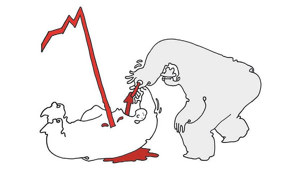 Почему ЦБ включился в стабилизацию валютного рынка