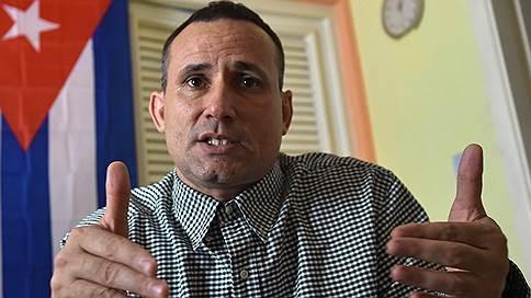 Главного диссидента Кубы подозревают в покушении на убийство сотрудника МВД  / Борьба за власть