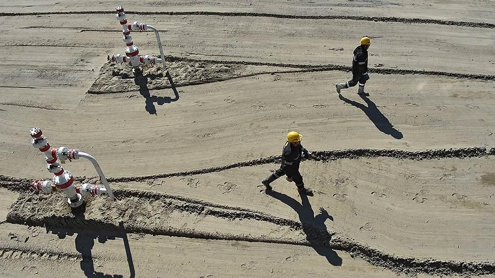 Правительству предложили подумать о том, как превратить право снабжать Россию нефтью в обязанность