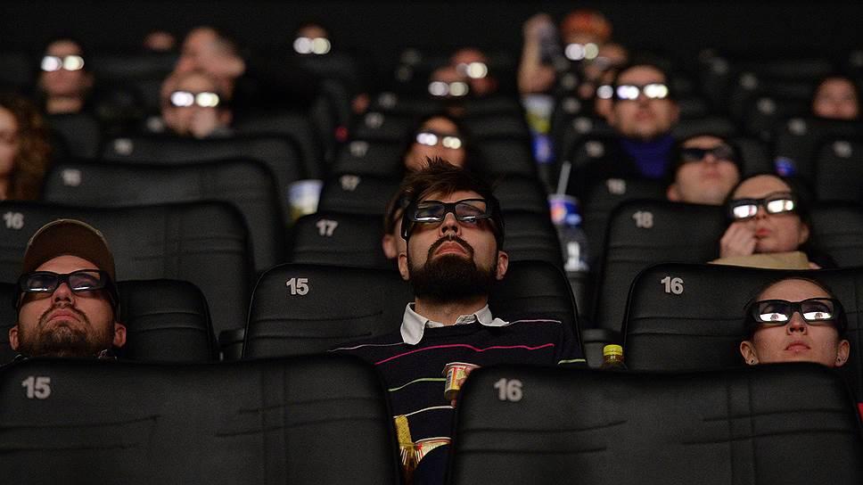 Почему число кинозалов начало сокращаться