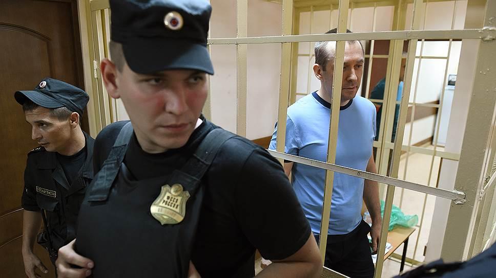 Почему полковник Захарченко не понял предъявленного ему обвинения