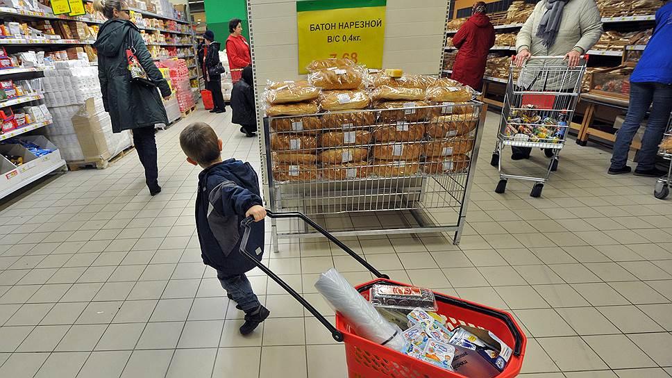 Спрос на детские товары смещается в интернет-магазины