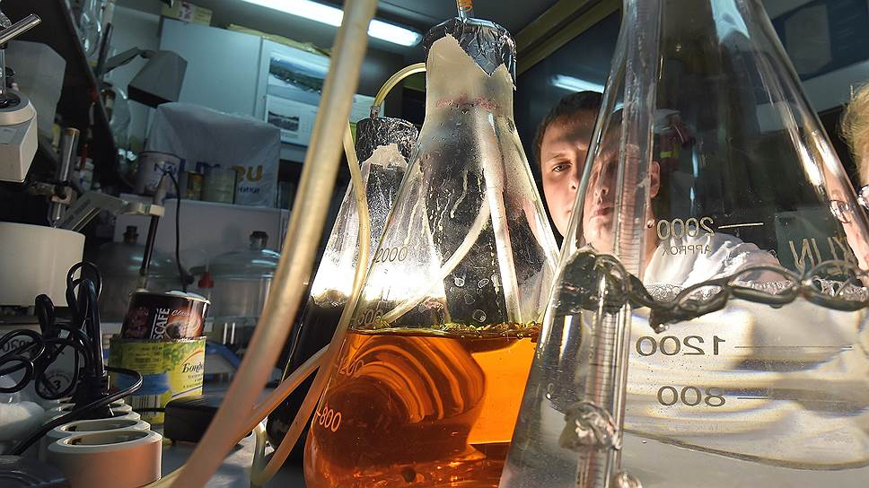 Почему профсоюз РАН требует резко увеличить финансирование исследований
