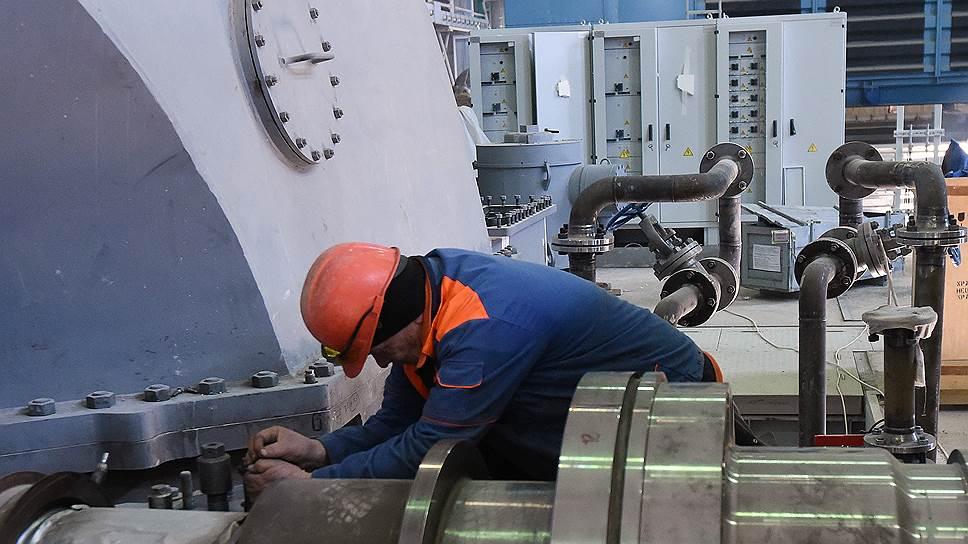 Какую плату за модернизацию ТЭС определило Минэнерго