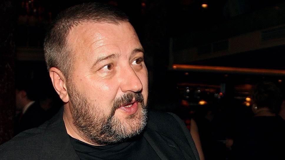 Бывший глава группы компаний «Настюша» Игорь Пинкевич