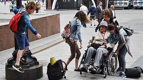 Инвалидам лекарств не хватает больше, чем пандусов // К маломобильным гражданам стали относиться лучше, но они этого пока не заметили