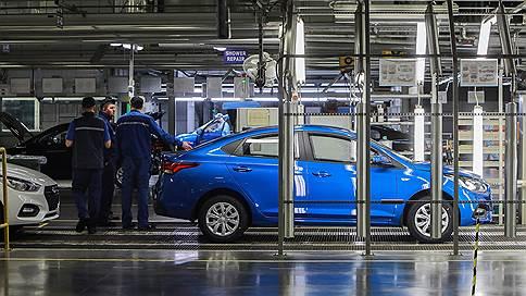 Hyundai просит снизить траты на науку // Концерн не готов инвестировать на условиях Минпромторга