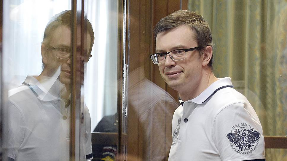 Денис Никандров утратил свободу, но сохранил имущество