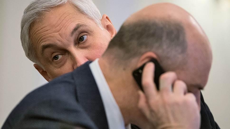 Почему изъятие сверхдоходов у компаний было объявлено правительством неактуальным
