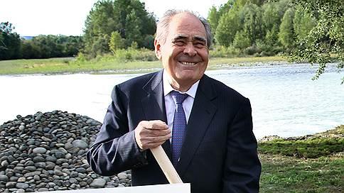Минтимер Шаймиев молодо выступил // Первый президент Татарстана поддержал повышение пенсионного возраста в России