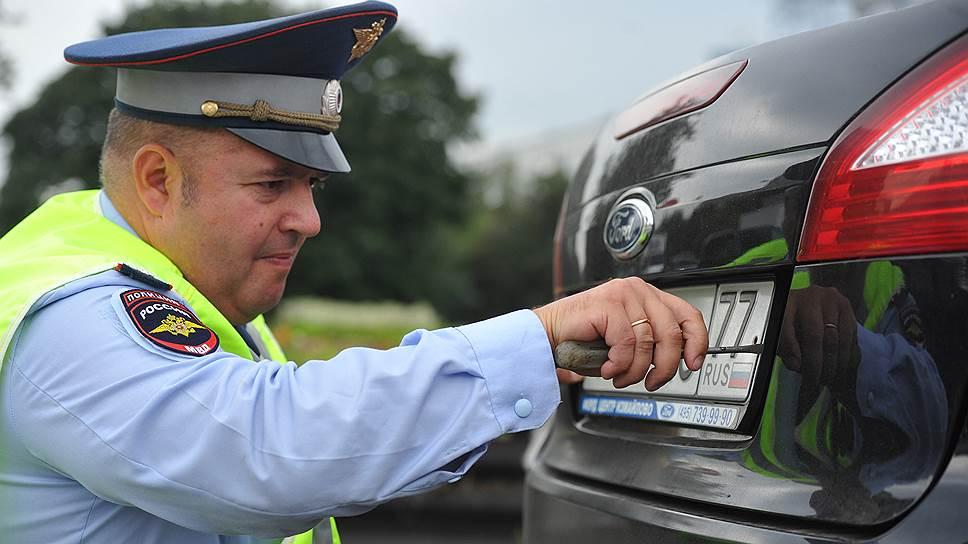 Как ГИБДД отстояла правила регистрации машин в Верховном суде