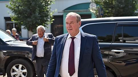 В Иркутской области жизнь коротка для реформы // Губернатор Сергей Левченко считает, что проект повышения пенсионного возраста не учитывает реалии регионов