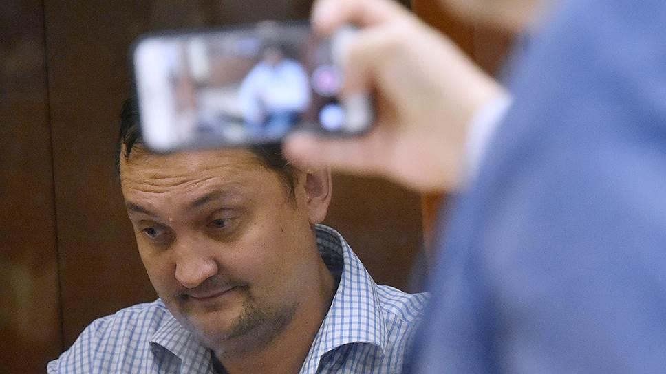 Алексей Белобородов проведет два ближайших месяца в СИЗО