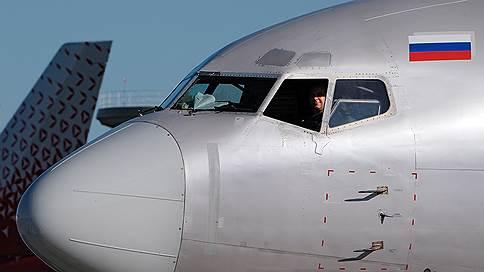 Авиация жалуется на беспилотность // Отрасль требует все новых летчиков