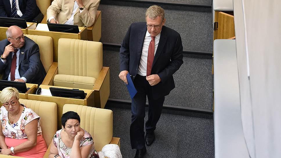 Глава Счетной палаты Алексей Кудрин полагает, что продвижение по пути повышения пенсионного возраста позволит к 2035 году увеличить реальные пенсии граждан на четверть