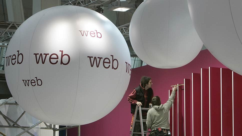 Интернет обогнал ТВ по доходам рекламы за полугодие
