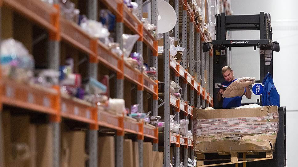 Онлайн-магазины увеличили средний чек
