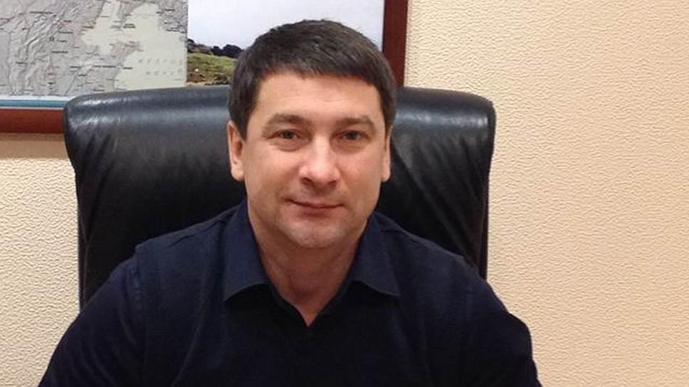 Исполнительный директор «Уралконтрактнефти» Александр Русаков: «Цена выросла, а денег у людей больше не стало»