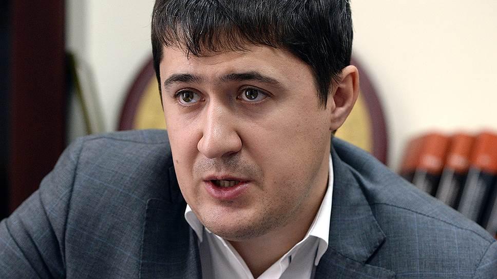 Глава управления ТЭКа и химпрома ФАС Дмитрий Махонин: «К независимым АЗС мы трепетно относимся»