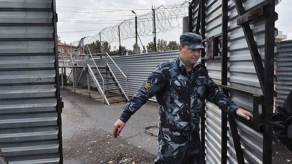 Как Олегу Пронину был вынесен обвинительный приговор