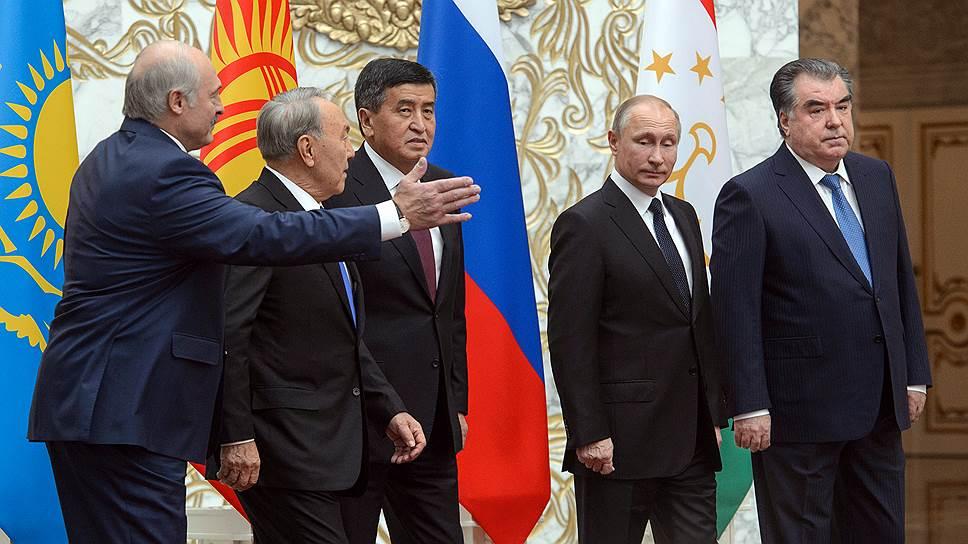 Какие страны смогут сблизиться с ОДКБ после реформы организации
