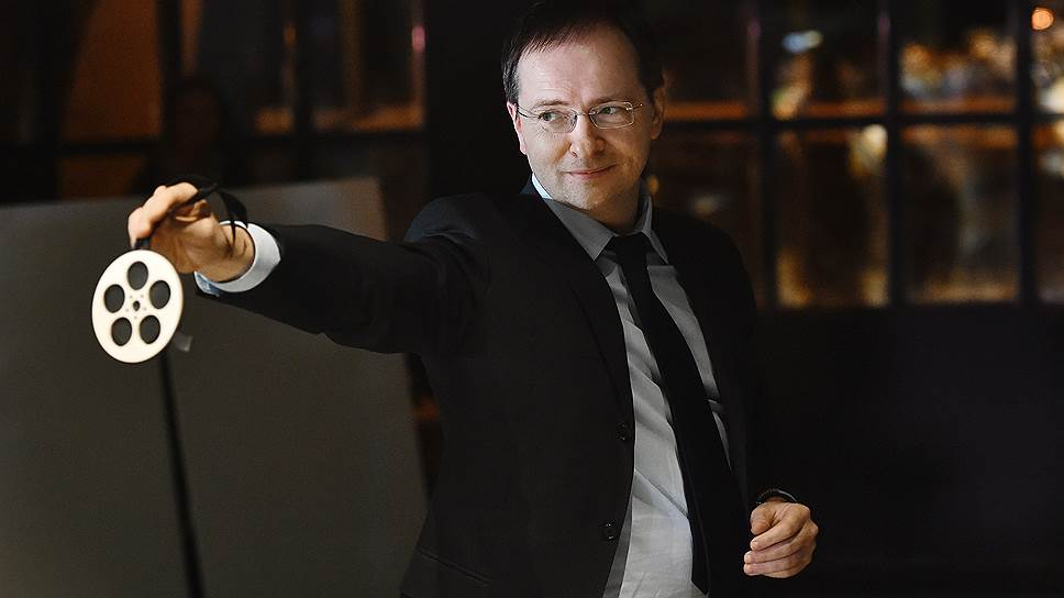 Как Владимир Мединский усилил влияние на Фонд кино