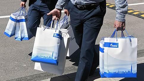 дивиденды последней надежды газпром обещает повысить выплаты акционерам