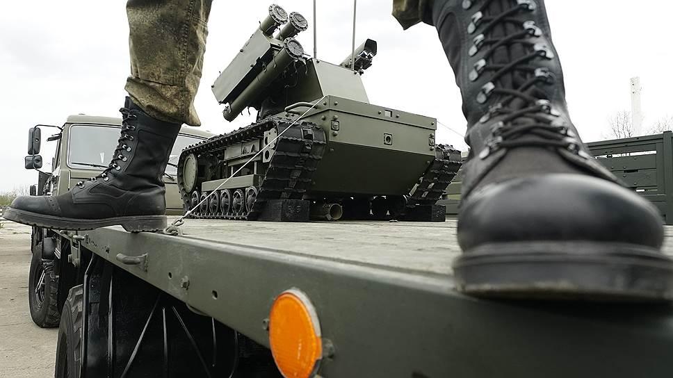 Роботы не волк — в лес не убегут / Россия и США лишили мандата ООН инициаторов запрета боевого искусственного интеллекта