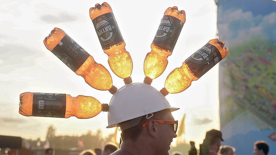 Почему министерства против новых ограничений для пива в ПЭТ-таре