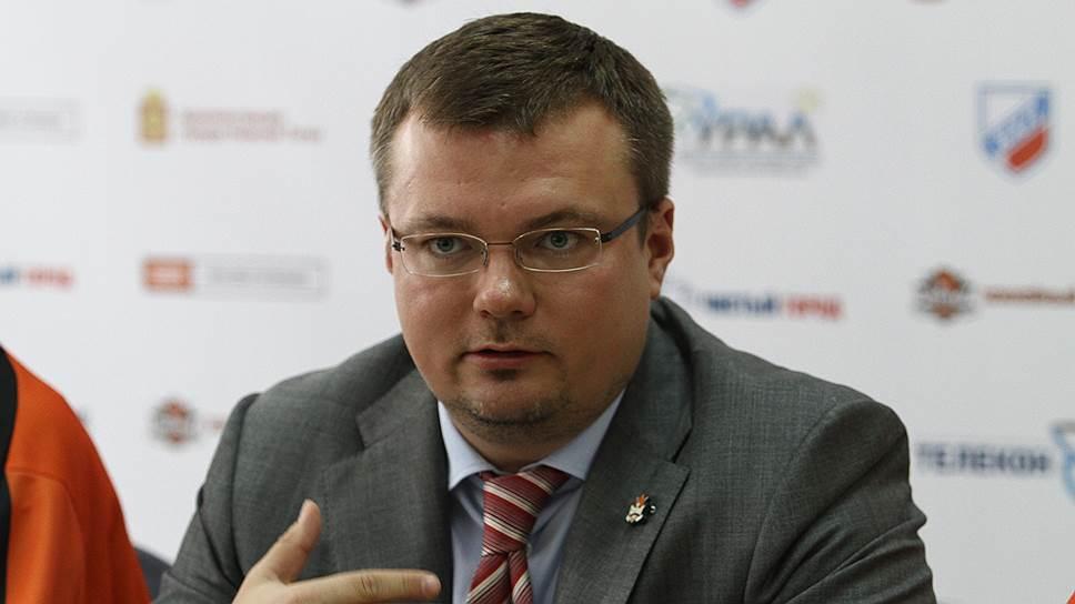 Алексей Жарич
