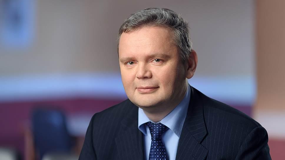 Заместитель гендиректора «Почты России» Сергей Емельченков: «Почтальонам хотелось бы экран большего размера»