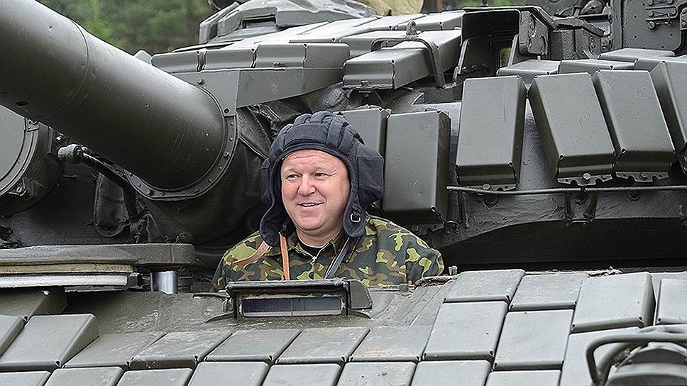 Николай Цуканов озаботился созданием на Урале макрорегиона