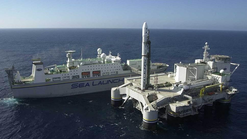 Как S7 Space переманила главного конструктора ракет у РКК «Энергия»